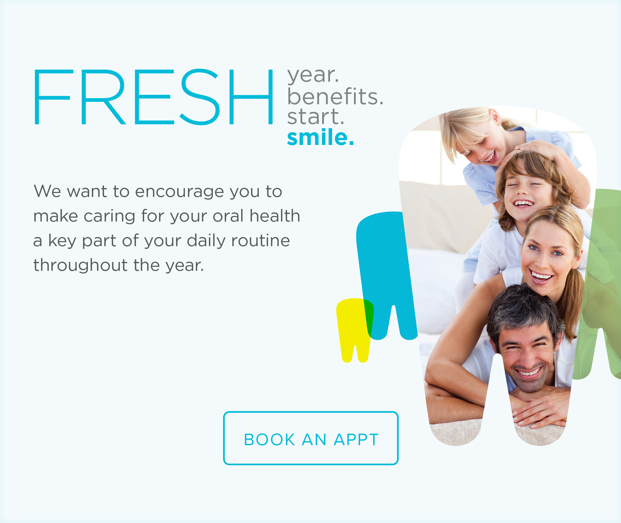 Canyon Springs Dental Group and Orthodontics - Make the Most of Your Benefits